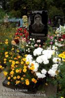 Могила Кондратенко Василя Олексійовича